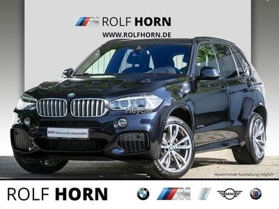 gebraucht BMW X5 xDrive40e iPerformance M Sportpaket H&K EURO6
