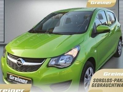gebraucht Opel Karl Karl 1.0 Edition