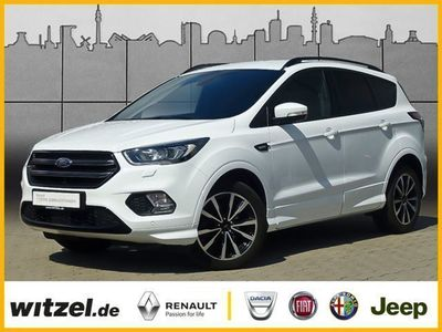 used Ford Kuga 1.5 EcoBoost 2x4 ST-Line NAVI SHZ KLIMA