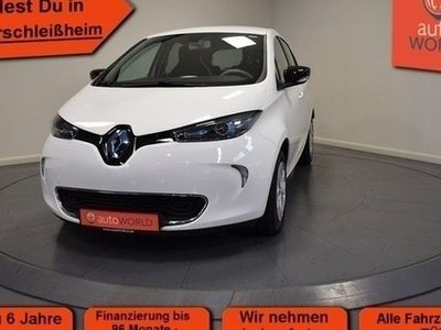 second-hand Renault Zoe Life Navigation R-Link,Bluetooth