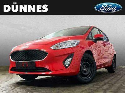 gebraucht Ford Fiesta Leasingangebot 99€ im Monat TREND 1.1 S&S