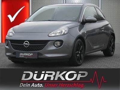 gebraucht Opel Adam JAM 1.0 Klimaanlage Bluetooth Radio CD