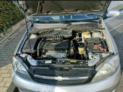 gebraucht Chevrolet Lacetti Deawoo