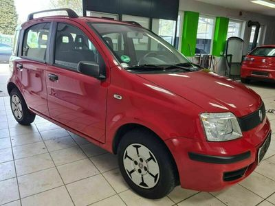 gebraucht Fiat Panda 1.1 8V