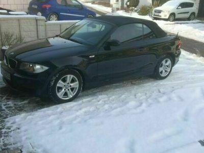 gebraucht BMW 118 Cabriolet i BEI SOFORT KAUF RABAT!!!!!!!!
