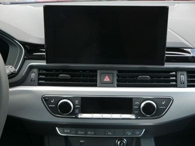 gebraucht Audi A4 Allroad 45 TFSI * QUATTRO * S-TRONIC * AHK * ALCANTARA/LEDER * ASSISTENZPAKET STADT & TOUR * PANORAMA * MATRIX LED