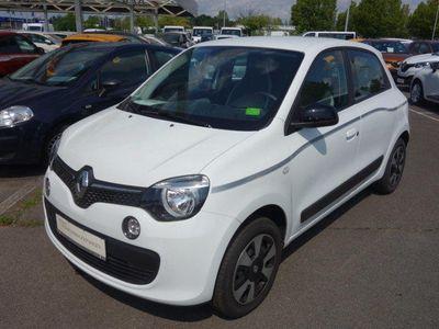 gebraucht Renault Twingo LIMITED 2018 SCe 70
