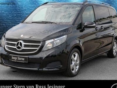 gebraucht Mercedes V220 CDI EDITION Kompakt Navi Kamera AHK 7Sitze