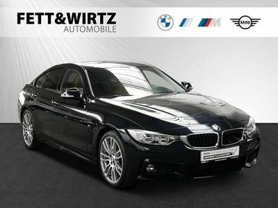 gebraucht BMW 425 d Gran Coupé