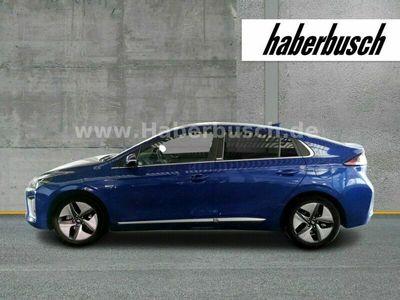 gebraucht Hyundai Ioniq IoniqStyle Hybrid Panoramadach