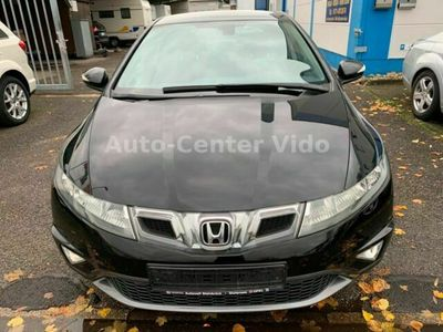 "gebraucht Honda Civic 1.8 Sport ""Klimaautomatik-Tempomat"""
