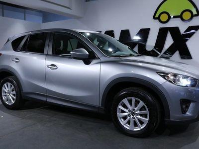 gebraucht Mazda CX-5 Center-Line 2WD EU6 +Navigation +2x Einparkhilfe +Klimaautomatik