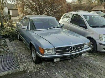 gebraucht Mercedes 280 MercedesSLC