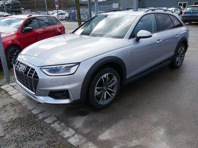 gebraucht Audi A4 Allroad 2.0 Benzin