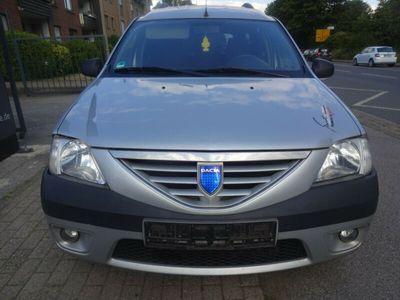 used Dacia Logan MCV Laureate