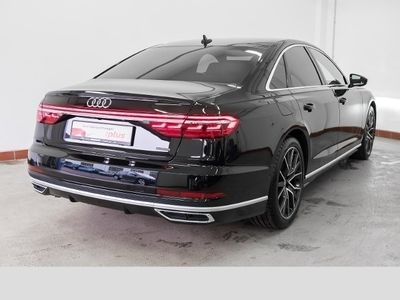 gebraucht Audi A8 50 TDI quattro tiptronic Panorama KLIMA LED NAVI LEDER ALU