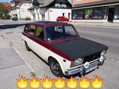 Kaufe Den Lada Nova Gebraucht Spare Bis Zu 25 Beim Kauf Eines