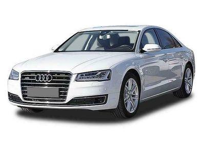 gebraucht Audi A8 A83.0 TDI qu MATRIX STHZG ACC Massage Luftfahrw.