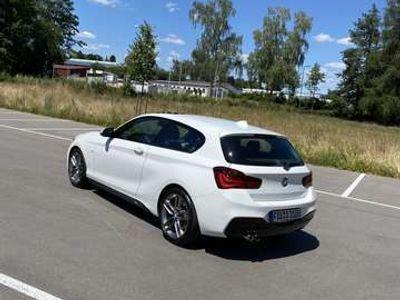 gebraucht BMW 125 1er Aut. M Sport