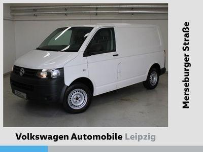 gebraucht VW Transporter Kasten *KLIMA*