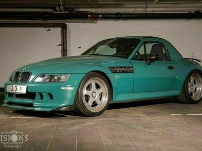 gebraucht BMW Z3 M Roadster/ 1.Hand / 78TKM / Unfall... als Cabrio/Roadster in Meerbusch