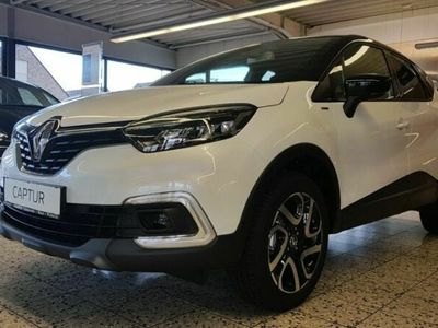 used Renault Captur ENERGY TCe 120 Bose Edition*Glasdach*Cam+