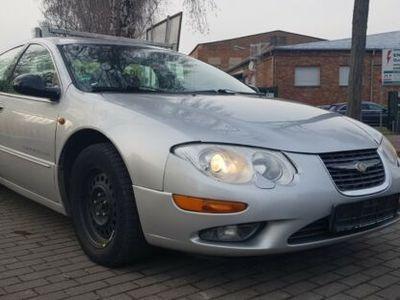 gebraucht Chrysler 300M 2.7 Automatik, Klimaautomatik, Tüv 04.2019