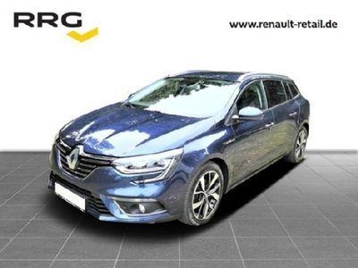gebraucht Renault Mégane IV Grandtour dCi 115 EDC BOSE-Edition