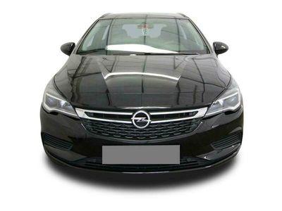 gebraucht Opel Astra AstraSports Tourer 1.6 CDTI Edition NAVI*PDC