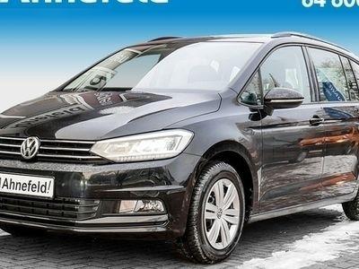 gebraucht VW Touran 2.0 TDI Comfortline BMT NAVI LED EU6