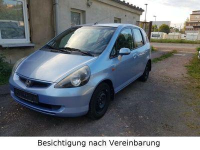 gebraucht Honda Jazz 1.4 TÜV bis 03/2022