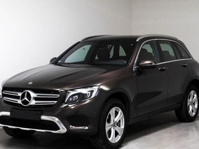 gebraucht Mercedes GLC350 e 4M Exclsuive/AMG-Int./LED/Panorama-SD/