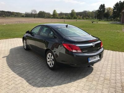 gebraucht Opel Insignia 2.0 CDTI, Navi, Tempomat, TÜV Neu!