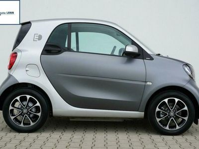 käytetty Smart ForTwo Electric Drive forTwo EQ Passion NAVI