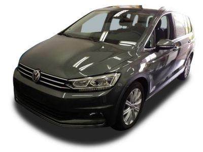 gebraucht VW Touran 1.8 Benzin