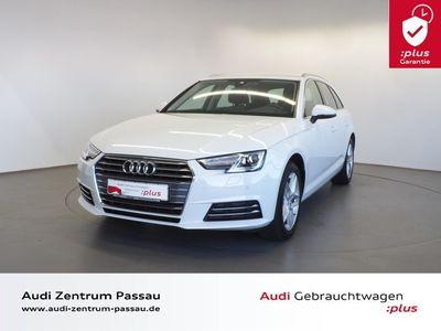 gebraucht Audi A4 Avant 2.0 TDI sport/XENON+/NAVI+/virt. Cock./PDC+