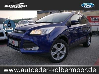 gebraucht Ford Kuga 1.5 EcoBoost SYNC Edition 4x2 StartStopp EURO