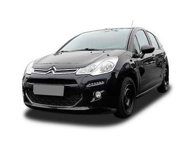 gebraucht Citroën C3 1.0 VTi PureTech 68