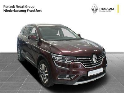 second-hand Renault Koleos KOLEOS INTENS dCi 175 Allrad, Automatic SUV