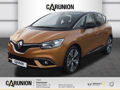 gebraucht Renault Scénic INTENS