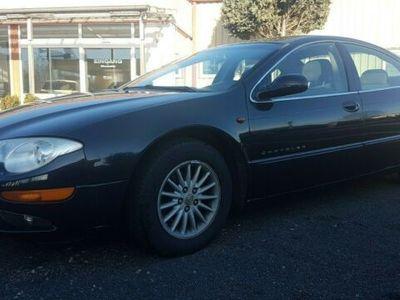 gebraucht Chrysler 300M 2.7