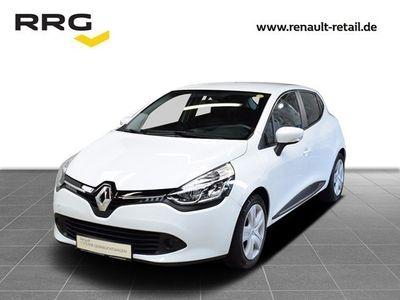gebraucht Renault Clio IV 4 1.2 16V 75 DYNAMIQUE LIMOUSINE
