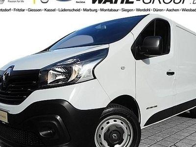 gebraucht Renault Trafic Lkw L1H1 2,9t Komfort