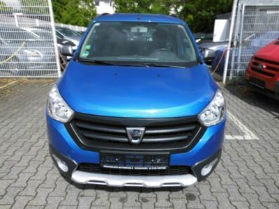 used Dacia Lodgy Stepway