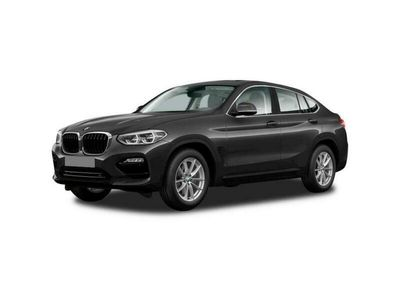 gebraucht BMW X4 X4xDrive20d Advantage Head-Up DAB LED WLAN AHK