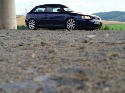 gebraucht Audi A3 1.9 TDI no (2.0 TDI TFSI)