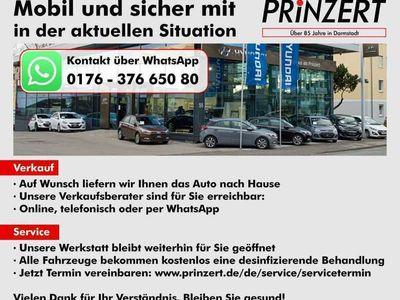 gebraucht Jeep Wrangler 2.0 T-GDI 4WD AT 'Sahara', Gebrauchtwagen, bei Autohaus am Prinzert Verkaufs GmbH + Co KG