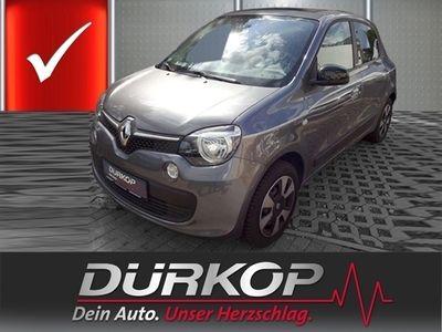 gebraucht Renault Twingo Limited 1.0 SCe 70 Faltschiebedach, Klima, PDC