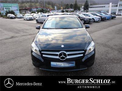 gebraucht Mercedes A180 CDI Limousine Urban/Navi/Xenon ILS