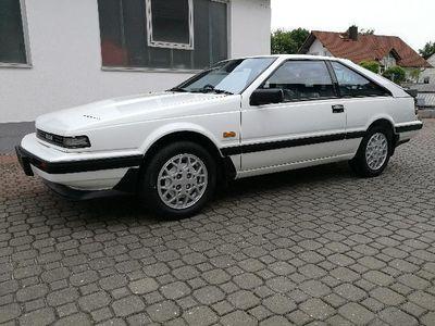 gebraucht Nissan Silvia 1.8 Turbo RHD